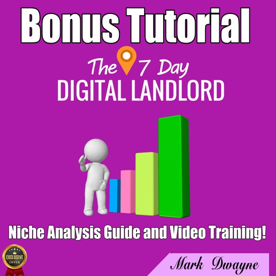 The 7 Day Digital Landlord review,The 7 Day Digital Landlord demo review