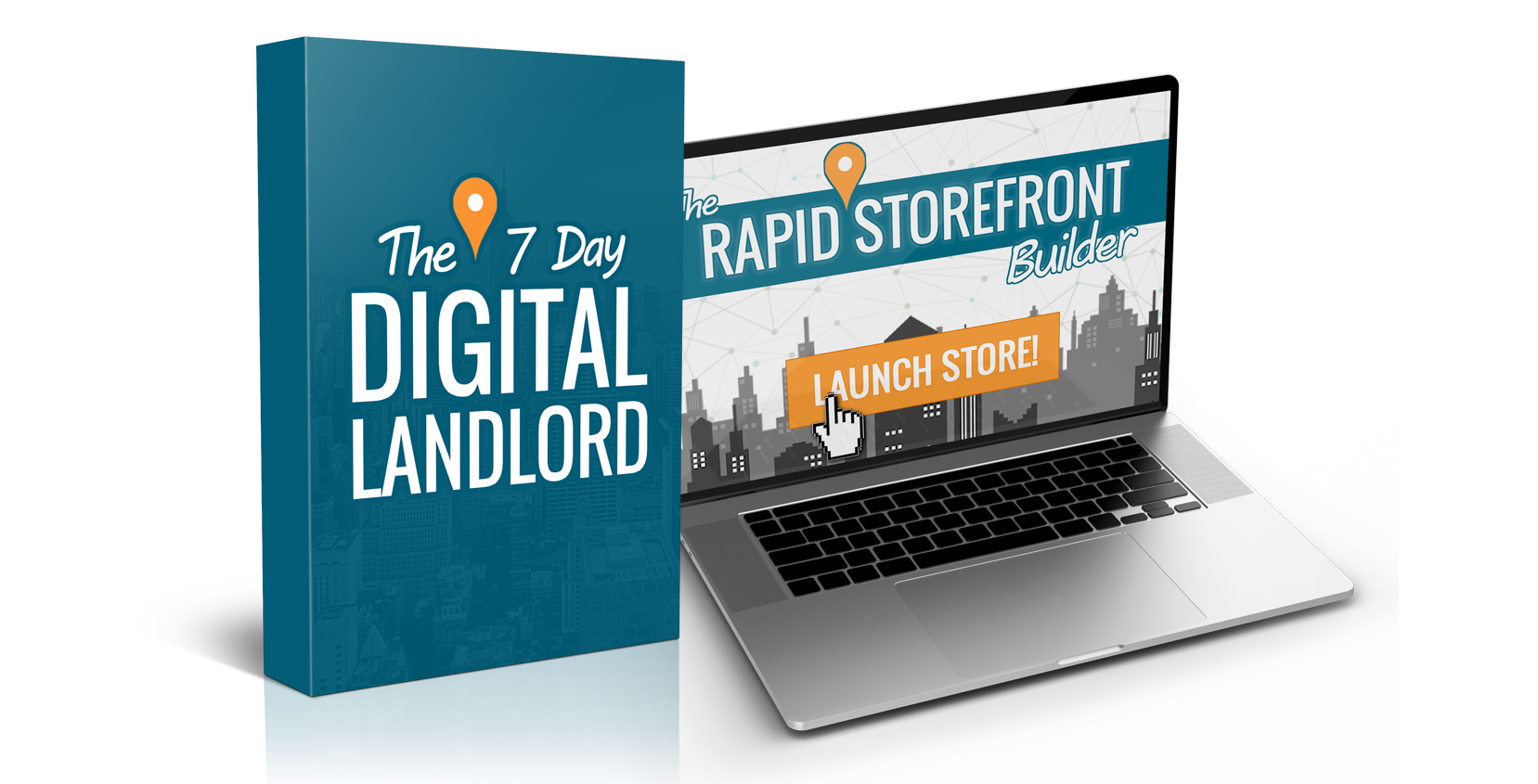 The 7 Day Digital Landlord review