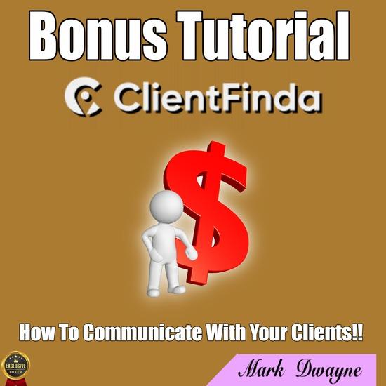 ClientFinda review,ClientFinda discount