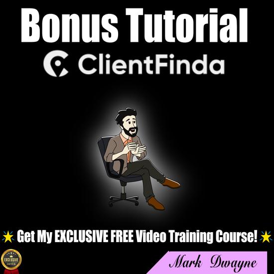 ClientFinda review,ClientFinda review and bonus