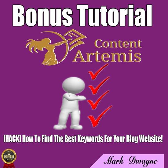 content artemis review,video marketing