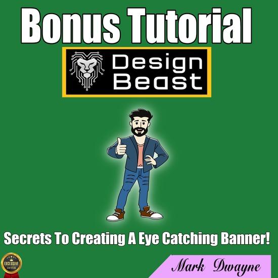 DesignBeast review,DesignBeast bonus