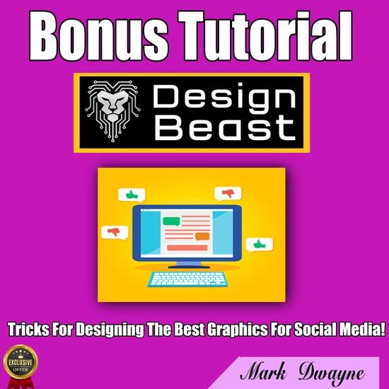 DesignBeast review,DesignBeast demo review