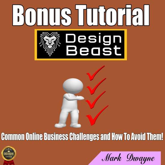 DesignBeast review,DesignBeast demo and bonuses