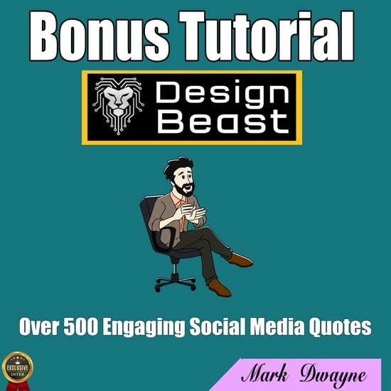 DesignBeast review,DesignBeast review bonus