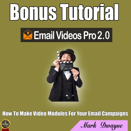 Email Videos Pro 2.0 review,Email Videos Pro 2.0 bonus