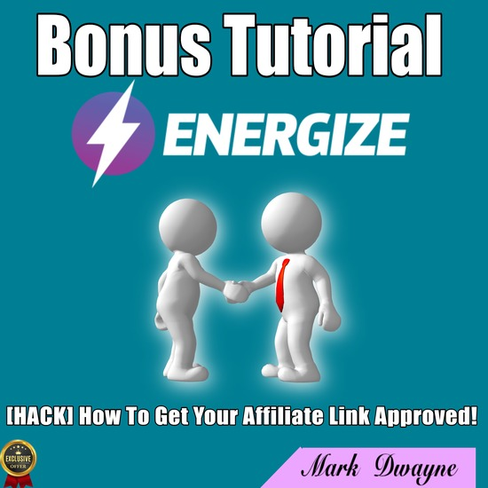 energize review,energize upsells