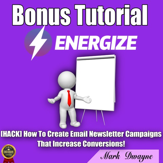energize review,energize demo review