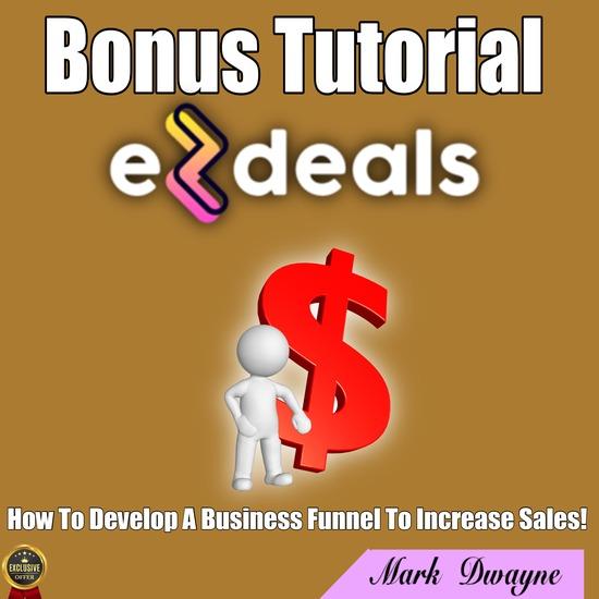 EZDeals review,EZDeals discount