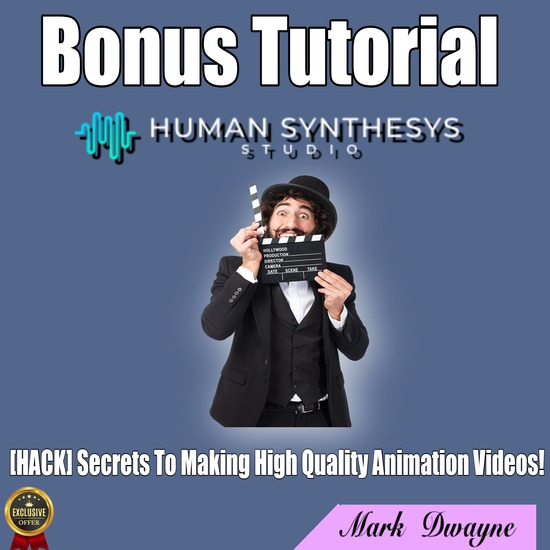 human synthesys studio review, human synthesys studio upsells, How to Create a 3d Avatar