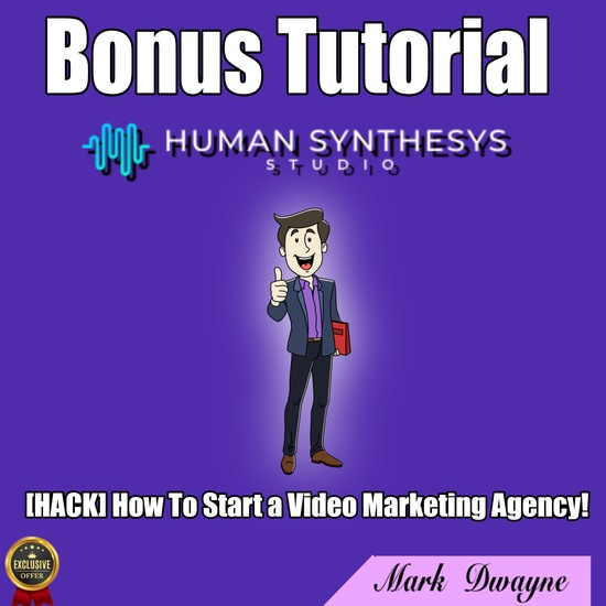 human synthesys studio review, human synthesys studio oto, How to Make a 3d Avatar