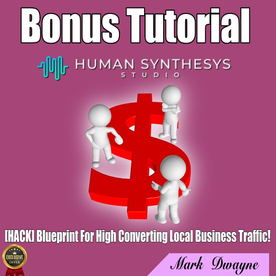 human synthesys studio review, human synthesys studio demo review