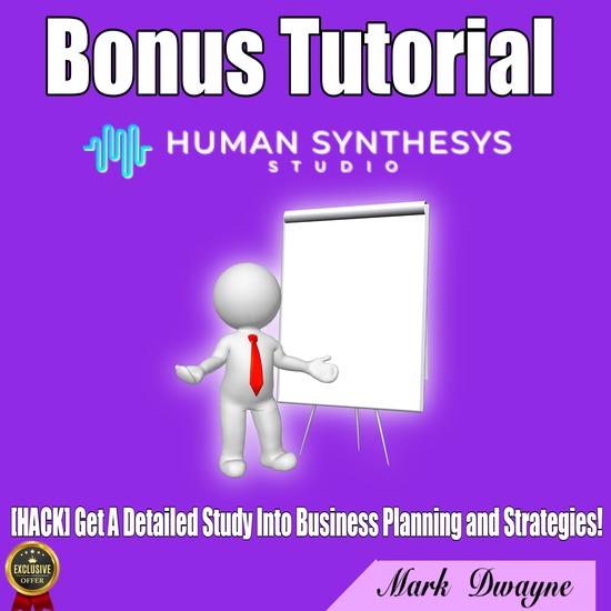 human synthesys studio review, human synthesys studio bonus