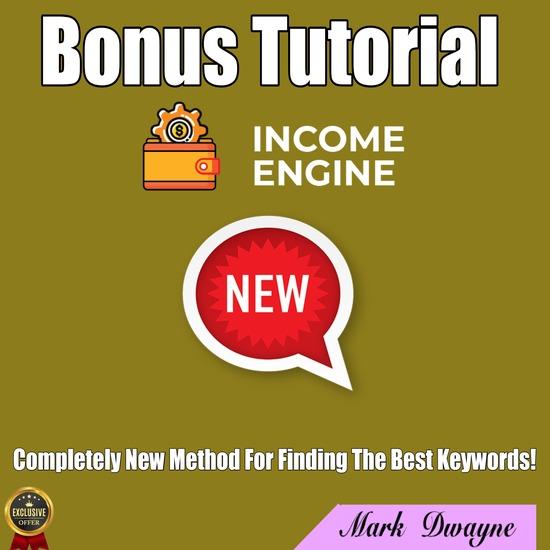 income engine review,income engine bonus
