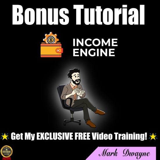 income engine review,income engine demo review