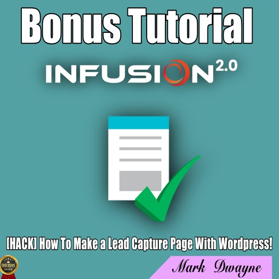 Infusion 2.0 review,Infusion 2.0 demo review