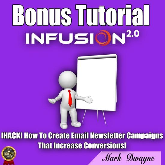 Infusion 2.0 review,Infusion 2.0 demo review, Infusion 2.0 upsells