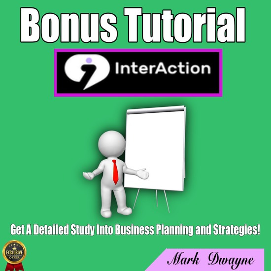 InterAction review,InterAction demo review