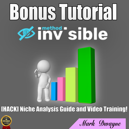 invisible method review,how to create a website for affiliate marketing
