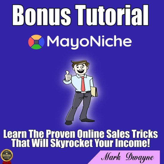 MayoNiche review