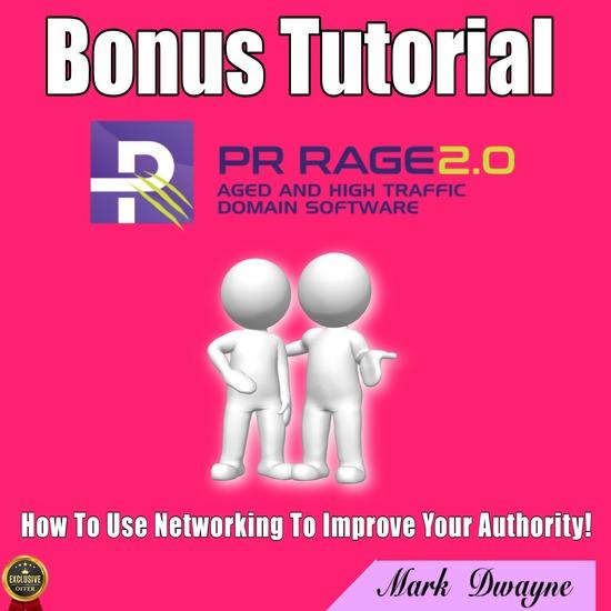 PR Rage 2.0 review,PR Rage 2.0 upsells