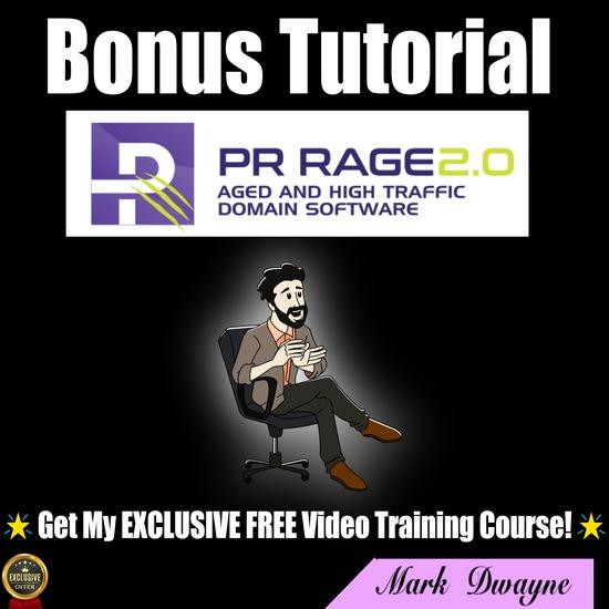 PR Rage 2.0 review,PR Rage 2.0 review and bonus