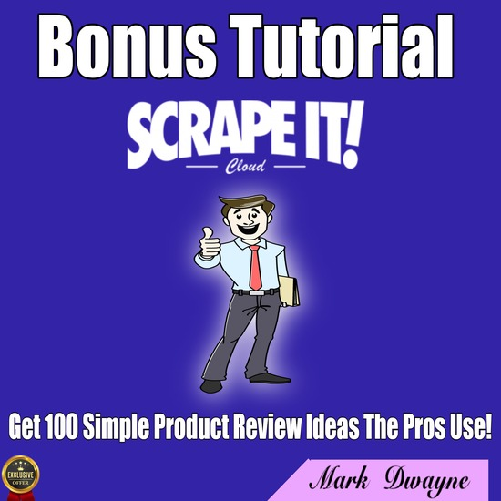scrape it review