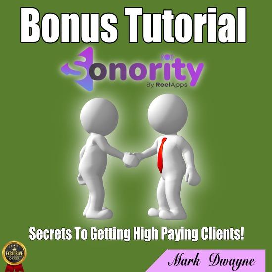 sonority review,sonority bonus