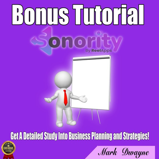 sonority review,sonority demo and bonus