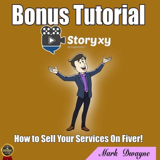 storyxy review,storyxy upsells