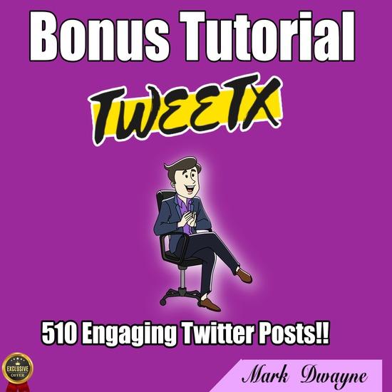 tweetx review,tweetx discount