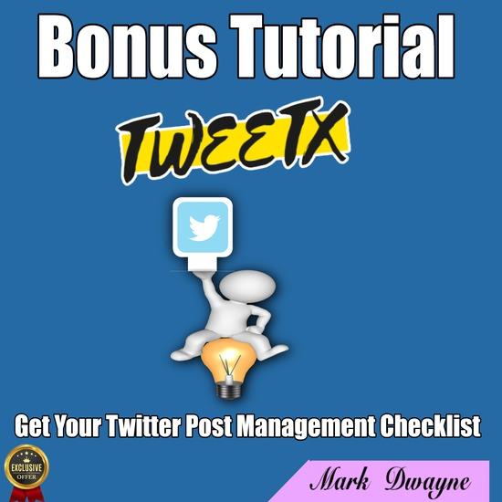 tweetx review,tweetx demo review