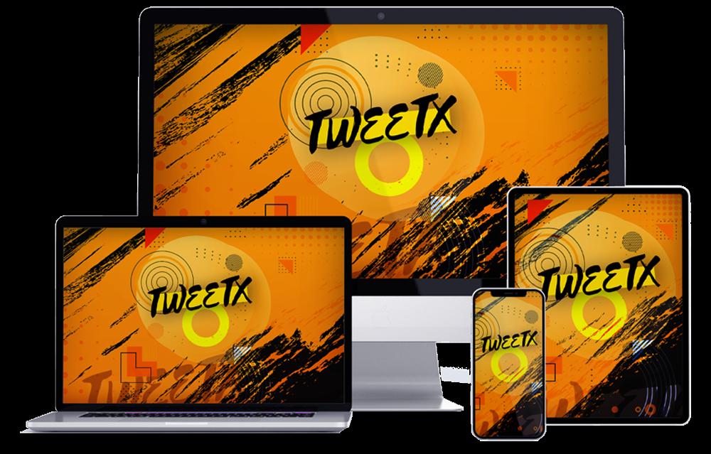 tweetx review
