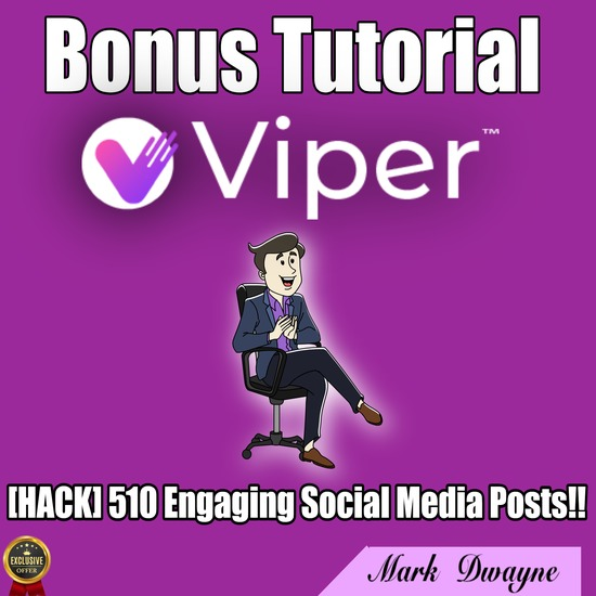 viper review,tiktok marketing