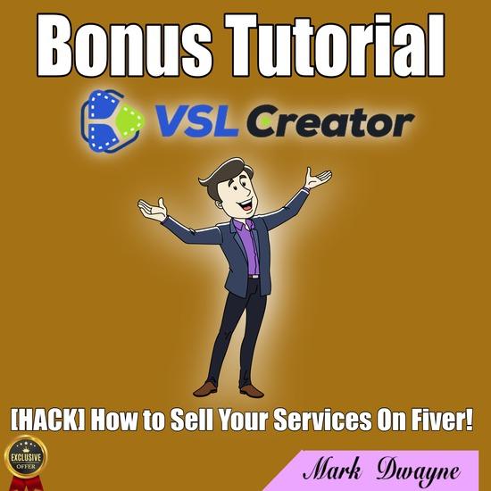vsl creator review,video marketing