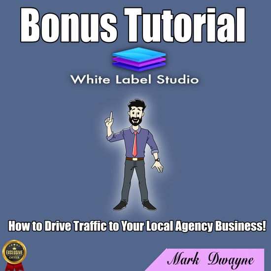 white label studio review,local agency marketing