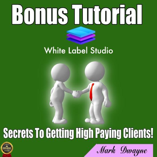 white label studio review,white label studio bonus