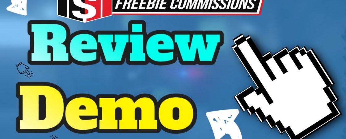 freebie commissions,freebie commissions review