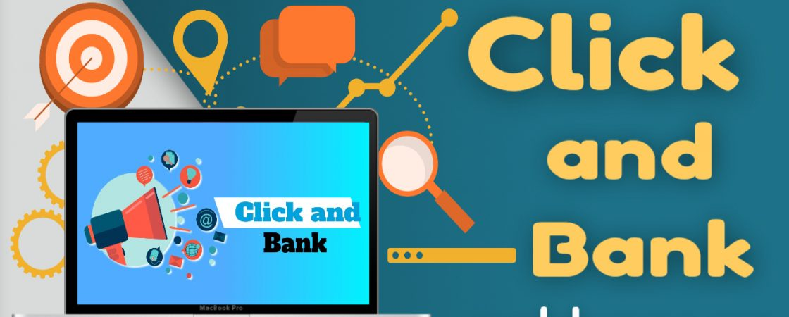 Click and Bank Review and Demo