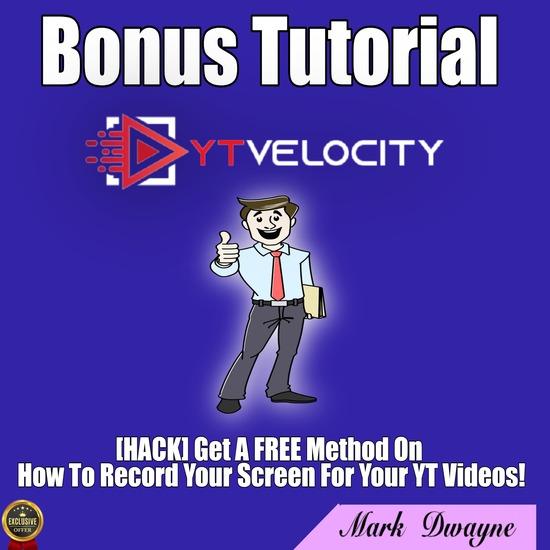 YT Velocity review,youtube marketing