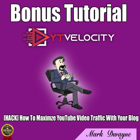 YT Velocity review,YT Velocity demo review